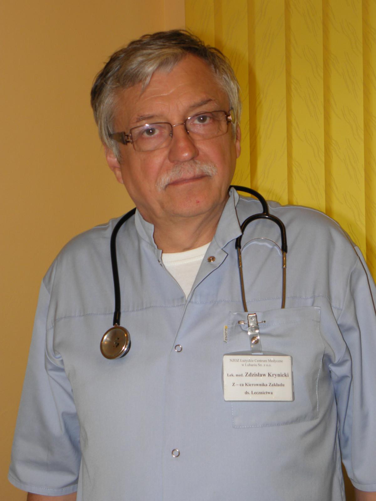Zdzisław Krynicki